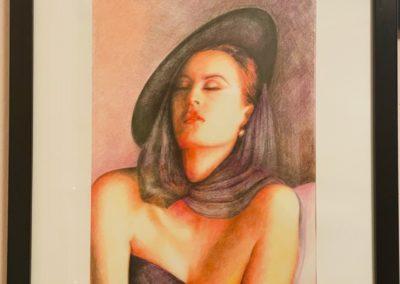 Opera di Giuseppina Cortesi - Ed'Ap 2019
